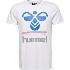 hummel T-Shirt Winston weiß