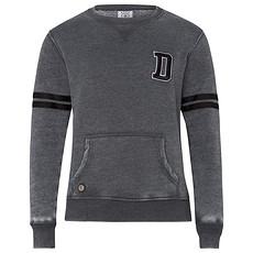 DFB Sweatshirt Urban grau