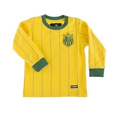 Copa FC Nantes My first football shirt