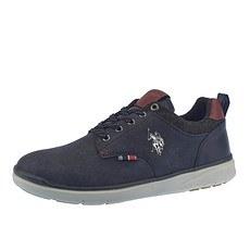 U.S. POLO ASSN. Sneaker Verter dunkelblau