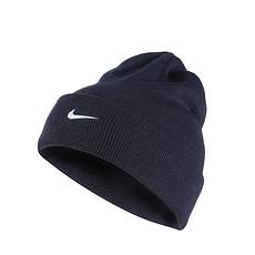 Nike Beanie Team Sideline navy/weiß