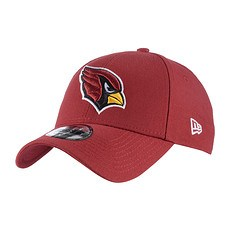 New Era Arizona Cardinals Cap The League rot