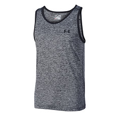 Under Armour Tanktop Tech schwarz