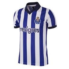 Copa FC Porto 2002 Short Sleeve Retro Shirt