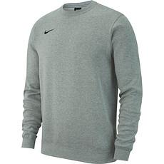 Nike Sweatshirt Crew Club 19 Grau