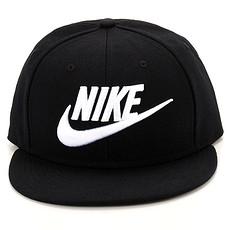 Nike Cap True Futura schwarz