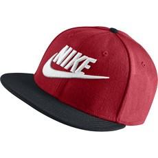 Nike Cap Futura True rot/schwarz/weiß