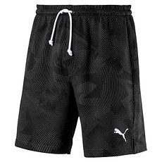 Puma Shorts CUP Casuals Schwarz