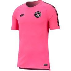 Nike Paris Saint-Germain Training T-Shirt Pink
