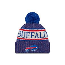 New Era Buffalo Bills Bommelmütze Sport rot