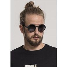 MasterDis Sonnenbrille Retro Space schwarz/grau