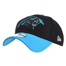 New Era Carolina Panthers Cap The League blau