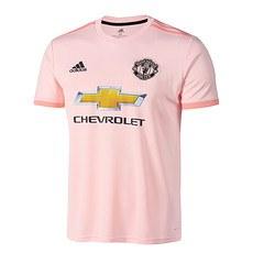 Adidas Manchester United Trikot 2018/2019 Auswärts LUKAKU