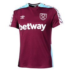 Umbro West Ham United Training Shirt