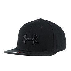 Under Armour Snapback Huddle schwarz