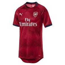 Puma FC Arsenal Pre Match Shirt Rot