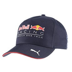 Aston Martin Red Bull Racing Cap Team Gear navy