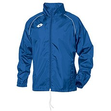 Lotto Regenjacke Evo royal