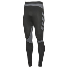 hummel Long Tight First Comfort schwarz