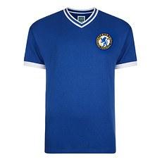 Scoredraw FC Chelsea Retro Trikot 1960
