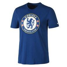 Nike FC Chelsea T-Shirt Logo