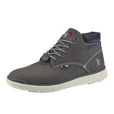 U.S. POLO ASSN. Sneaker Vikingo dunkelgrau