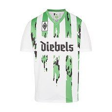 Scoredraw Borussia Mönchengladbach Retro Trikot 1995