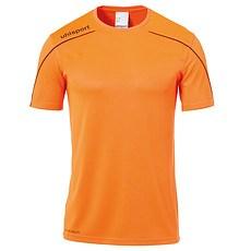 uhlsport Trainingsshirt Stream 22 orange
