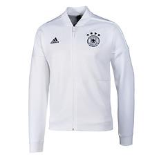 Adidas DFB Freizeitjacke Team Weiß