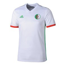 Adidas Algerien Trikot Heim WM 2018