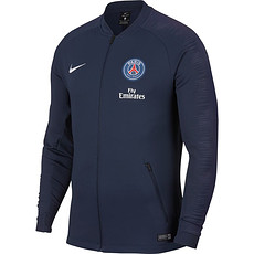 Nike Paris Saint-Germain Anthem Jacket Blau