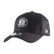 New Era Brooklyn Nets Cap Team 39Thirty schwarz