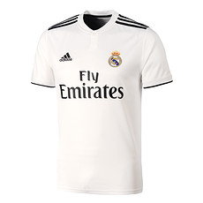 Adidas Real Madrid Trikot 2018/2019 Kinder Heim
