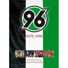 Hannover 96 Rote Liebe