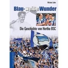 Hertha BSC Blau-weiße Wunder