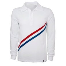 Copa Holland Retro Trikot 1905 Langarm