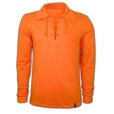 Copa Holland 1950's Long Sleeve Retro Shirt
