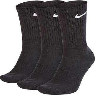 Nike Socken 3er Pack Sport Schwarz