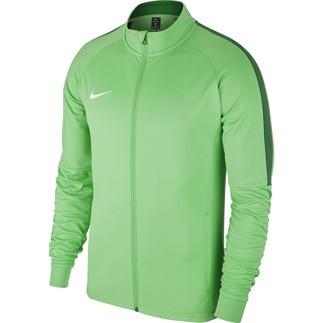 Nike Trainingsjacke Academy 18 Grün