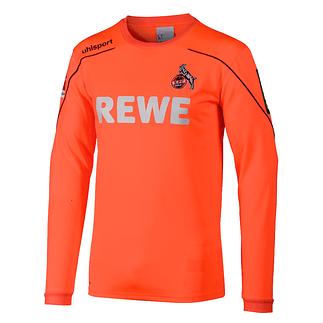 uhlsport 1. FC Köln Torwarttrikot 2019/2020 Heim