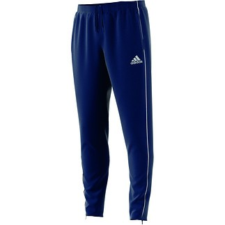 Adidas Trainingshose Core 18 Dunkelblau