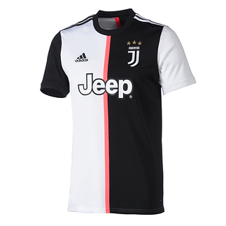 Adidas Juventus Turin Trikot 2019/2020 Heim