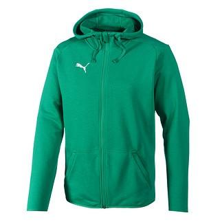 Puma Kapuzenjacke LIGA Grün