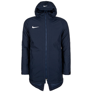 Nike Winterjacke Academy 18 Blau