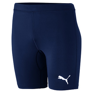 Puma Shorts LIGA Baselayer Dunkelblau