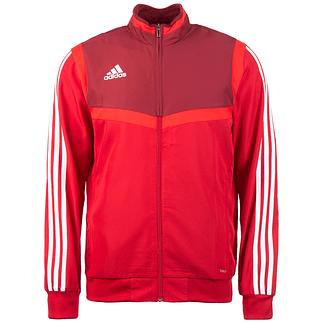 Adidas Präsentationsjacke Tiro 19 Rot
