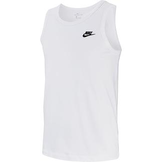 Nike Tanktop Sportswear UNI Weiß