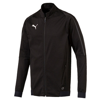 Puma Jacke FINAL Training Schwarz