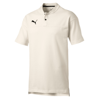 Puma Poloshirt CUP Casuals Weiß