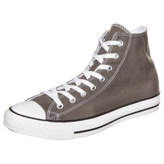 CONVERSE Sneaker Chuck Taylor All Star High grau